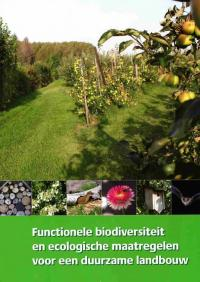 Cover brochure functione biodiversiteit